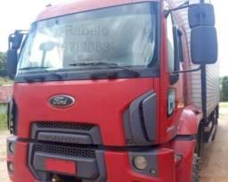 ford cargo 2429 E 6x2 Turbo 2013