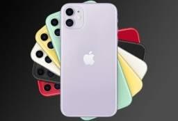 iphone 11 apple-6.1 novo 1 ano de garantia [preço imbativel mesmo]ultimas unidades