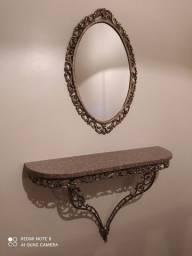 Console + Espelho