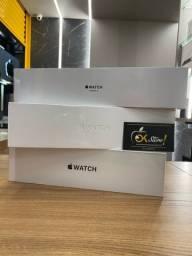 Título do anúncio: Apple Watch Serie 3 / Se / Serie 5 ( Loja Fisica )