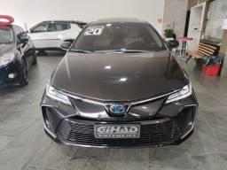 Toyota Corolla Hybrid Altis