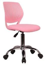 Título do anúncio: Super Oferta Cadeira Secretaria Kids Nova a Pronta Entrega Com Garantia