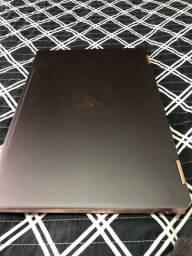 Note HP Spectre x360