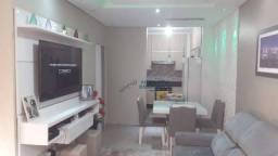 Título do anúncio: Sobrado com 2 dormitórios à venda, 66 m² por R$ 330.000,00 - Vila Pierina - São Paulo/SP