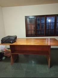 Mesa para corte, artesanatos e artigos em geral Madeira pura compensado naval