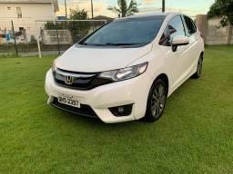 Honda FIT EX carro está excelente estado