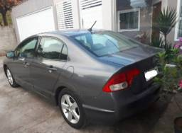 Honda civic LXS 2007