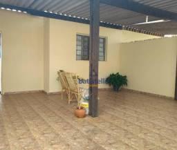 Título do anúncio: Casa à venda por R$ 320.000,00 - Jardim Caieira - Limeira/SP