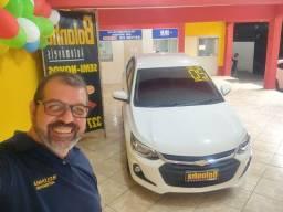Título do anúncio: Chevrolet Onix Sedan 2020
