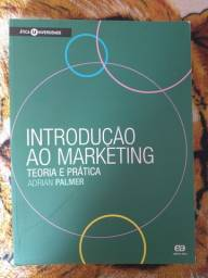 Livro Marketing