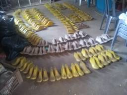 Título do anúncio: Vendas de forma de calçados