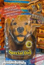 Título do anúncio: Ração SpecialDog 20kg ?