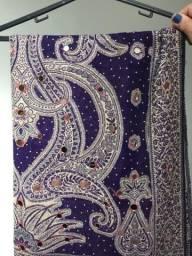 Título do anúncio: Toalha indiana decorativa