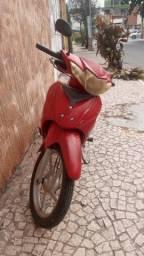Vendo suzuki Zig Dafra 50cc