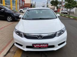 Honda civic lxs 1.8 flex 2016