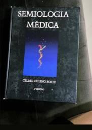 Título do anúncio: Livro Semiologia Médica Porto