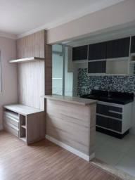 Apartamento à venda com 2 dormitórios em Villa branca, Jacarei cod:V13168