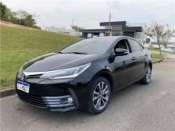 Título do anúncio: Toyota Corolla 2018 2.0 altis 16v flex 4p automático