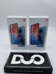 Vendo Xiaomi Redmi Note 9s 128gb 6gb RAM