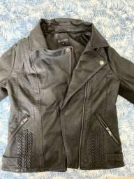 Título do anúncio: Jaqueta couro eco