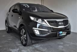 Kia sportage Lx automático apenas. O SUV dos sanhos