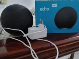 Echo 4 geração Alexa