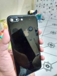 Carcaça seminova iphone 7 plus
