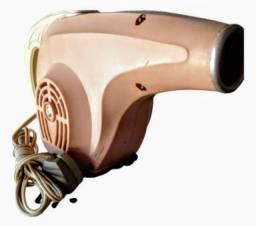 Título do anúncio: Secador de Cabelos Arno Anos 60