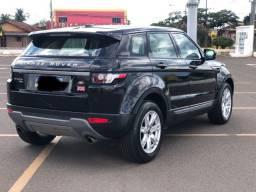 Título do anúncio: Evoque Pure Range Rover inteira inteira