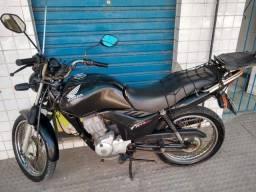 Título do anúncio: Fan 2013/13 KS 125cc pedal
