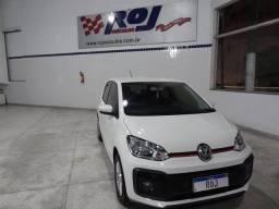 Título do anúncio: Volkswagen MOVE UP