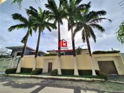 Ponta Negra I, Casa Duplex, 4 Suítes, Piscinas, Espaço Gourmet, Alto Padrão