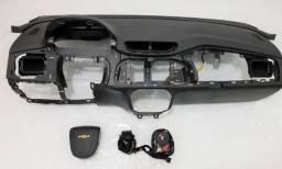 Kit Airbag Onix, Prisma ligar *