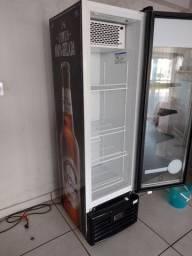Título do anúncio: Cervejeira Fricon TOP 284L NOVA em Botucatu