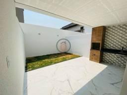 Título do anúncio: Casa com 3 Quartos à venda, 110 m² por R$ 688.000 - Santa Mônica - Belo Horizonte/MG