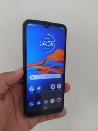 Motorola moto e6 plus 64gb , nota fiscal