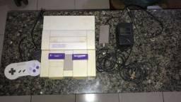 Super Nintendo 1995