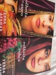 Título do anúncio: Livros romance cristão