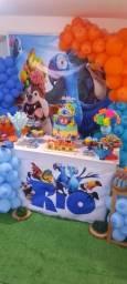 Título do anúncio: CN Decorações com promoção dia das crianças *