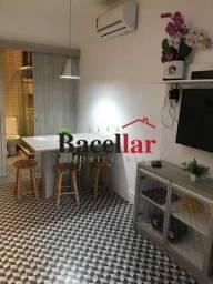 Apartamento à venda com 1 dormitórios em Copacabana, Rio de janeiro cod:TIAP11029
