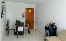 Título do anúncio: Apartamento com 2 dormitórios à venda, 62 m² por R$ 228.000,00 - Jardim Ouro Verde - Limei