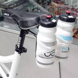 Título do anúncio: Suporte Garrafa Bicicleta. Vários modelos