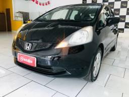 Título do anúncio: Honda Fit Lxl 1.4 Automático 2009