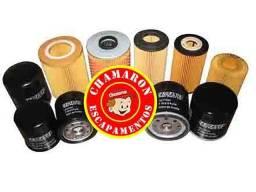 Título do anúncio: Filtros (óleo, combustível, ar, cabine, ar condicionado)
