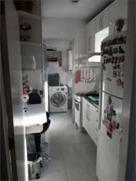 Apartamento à venda com 2 dormitórios em Aclimação, São paulo cod:345-IM582607