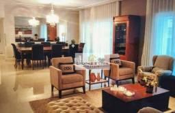 Sobrado com 5 dormitórios, 452 m² - venda por R$ 3.200.000 ou aluguel por R$ 17.000/mês -