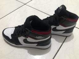 Título do anúncio: Tenis Air Jordan1