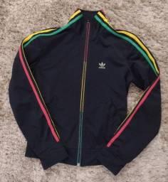 Jaqueta Adidas feminina Jamaica