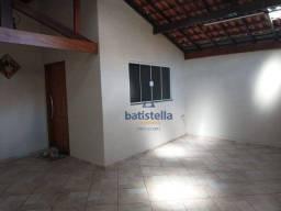 Título do anúncio: Casa com 3 dormitórios à venda, 110 m² por R$ 300.000 - Jardim Residencial Santina Paroli