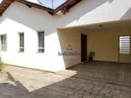 Título do anúncio: Casa com 2 dormitórios à venda, 101 m² por R$ 300.000,00 - Vila Cristóvam - Limeira/SP